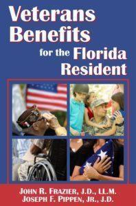 A Book for Disabled or Elderly Veterans - John R  Frazier